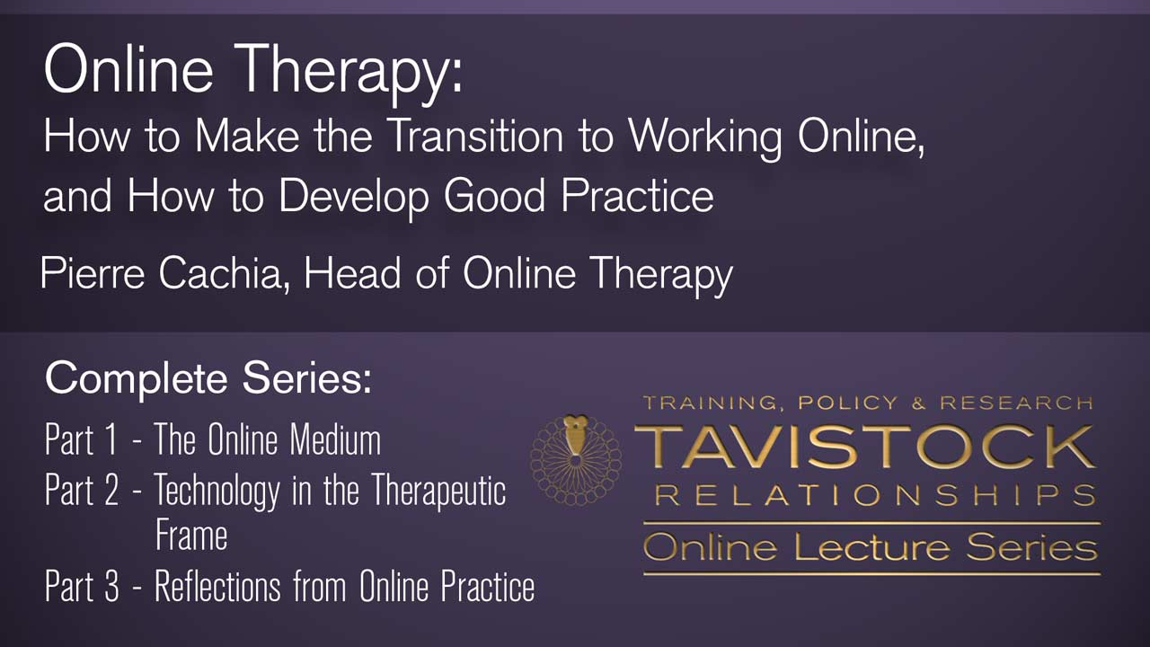 Online Therapy Course Complete Series Thumbnail